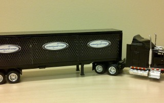 Jorge Truck
