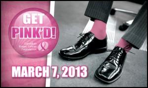 Get Pink'd!