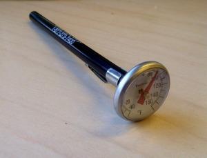 UWC Pulp thermometer - 3