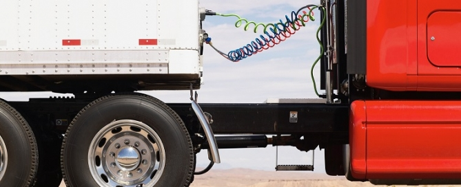 Breakdowns - preventative tips for truck and trailers