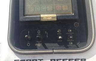 Reefer control