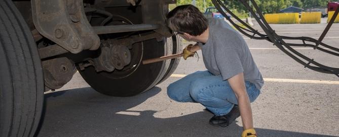 The Only Preventative Maintenance Checklist for Diesel Trucks