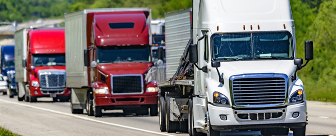 The 2019 Outlook on the Trucking Industry from Owner