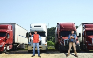 Trucking Industry Statistics Archives   United World